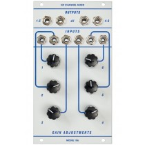 Catalyst Audio Model 106