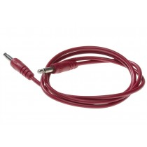 Doepfer patch cable 80cm Red