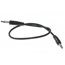 Doepfer Patch Cable 30cm Black