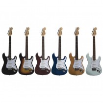 Phoenix Electric. Guitar tsb. STC100TSB
