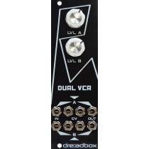 Dreadbox WL Dual VCA
