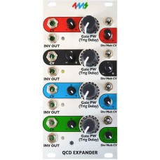 4ms QCD Expander (QCD Exp.)