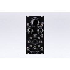 Eric Synths Black Octasource