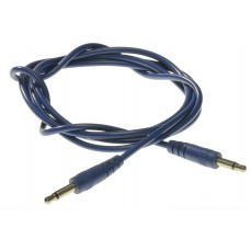Doepfer patch cable 120cm Blue