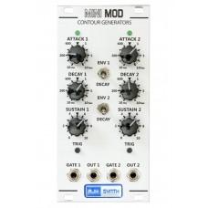 AJH Synth MiniMod Contour Slv