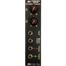 Future Sound Systems Convulsion Generator