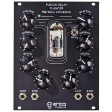 Erica Synths Fusion Delay/Flanger/Vintage Ensemble