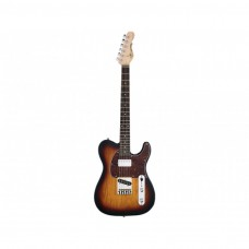 G&L Tribute Asat Cl Bluesboy 3TS