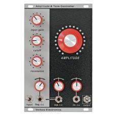 Verbos Amplitude & Tone Controller