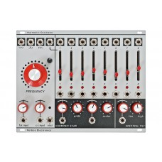 Verbos Harmonic Oscillator