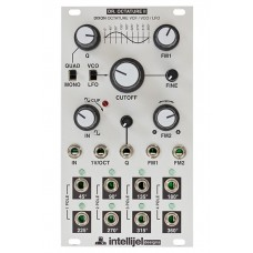 Intellijel Dr. Octature 2