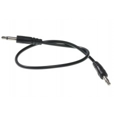 Doepfer Patch Cable 30cm Black