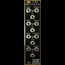 Future Soundsystems VAC1 P.O.C.A.