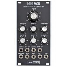 AJH Synth MiniMod Filter Black