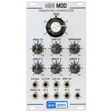 AJH Synth MiniMod Filter Silver