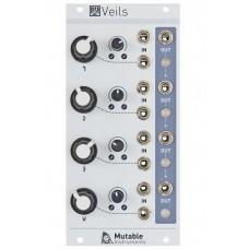 Mutable Instruments Veils