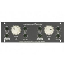 Vermona Dual Attenuator/Mixer