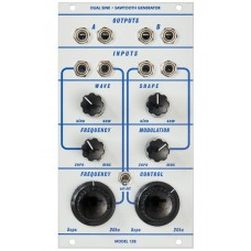 Catalyst Audio Model 158