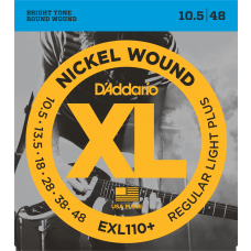 D'addario XL Nickel Wound