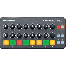 Novation Launchcontrol