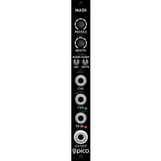 Erica Synths Pico Mask Value