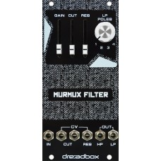 Dreadbox wl Murmux Filter